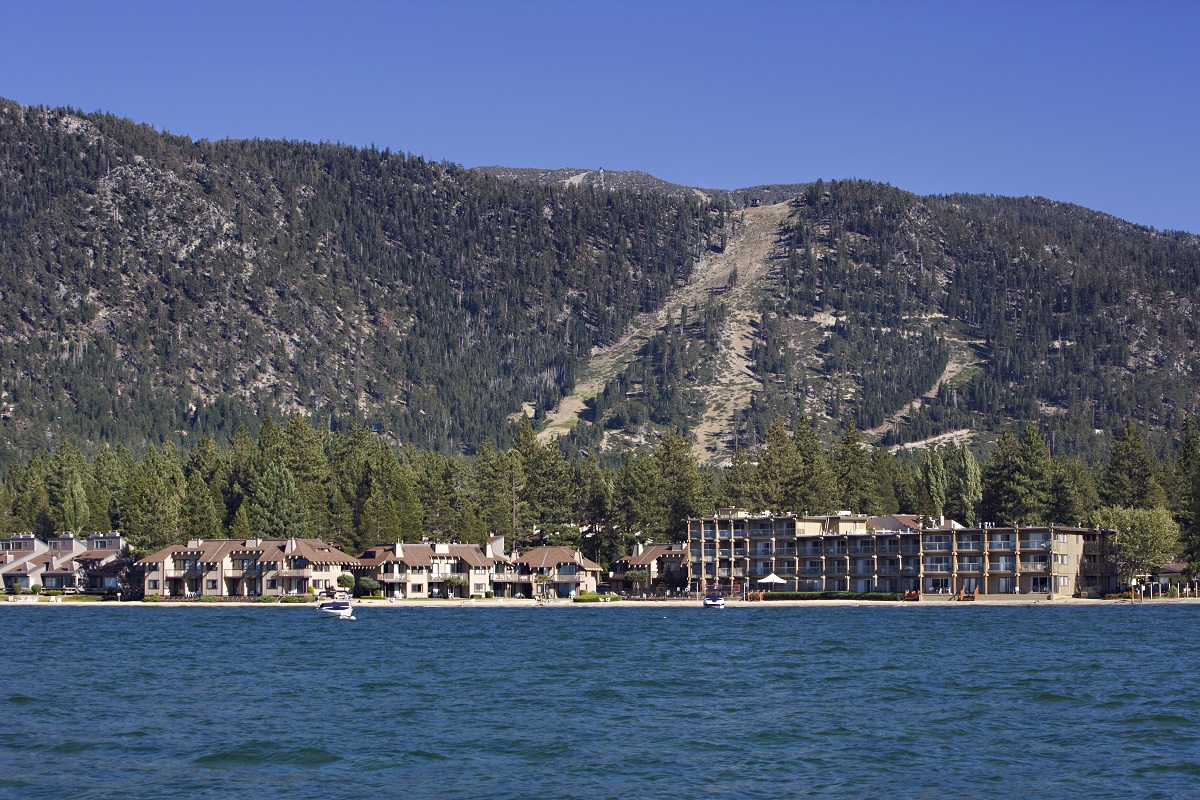 Lodging Lake Tahoe