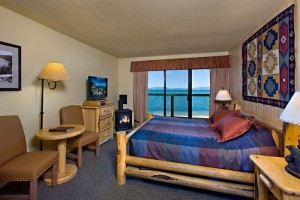 South Lake Tahoe Lodging