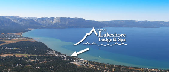 Lake Tahoe, one of the most beautiful places on earth!