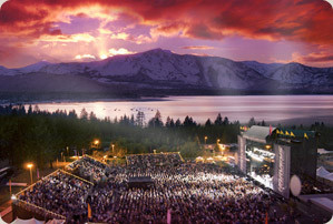 Events in Lake Tahoe