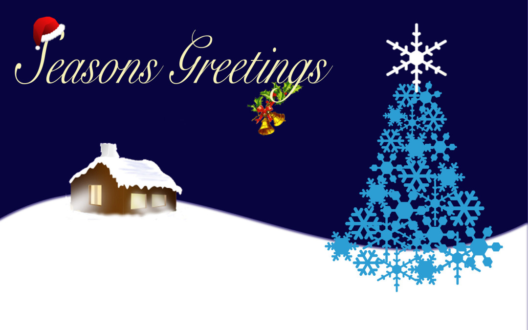 Happy Holidays – From Tahoe Lakeshore Lodge Staff!